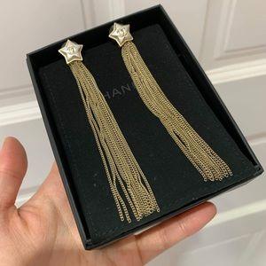 Coming soon: Star Chanel earrings